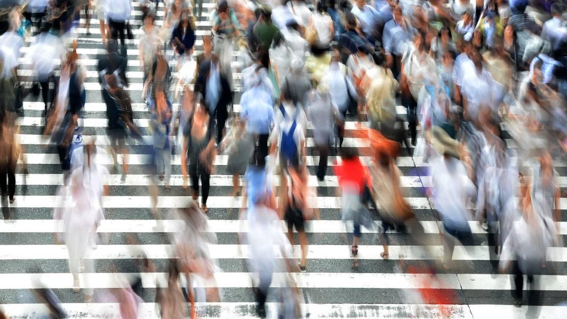 อนาคตของมวลมนุษยชาติ กับ ยูวาล โนอาห์ ฮารารี ผู้เขียน Sapien