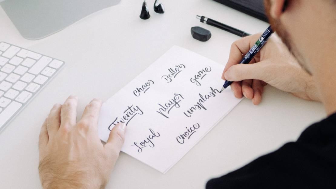 UX Writer ผู้อยู่เบื้องหลังตัวอักษรบนหน้าจอ