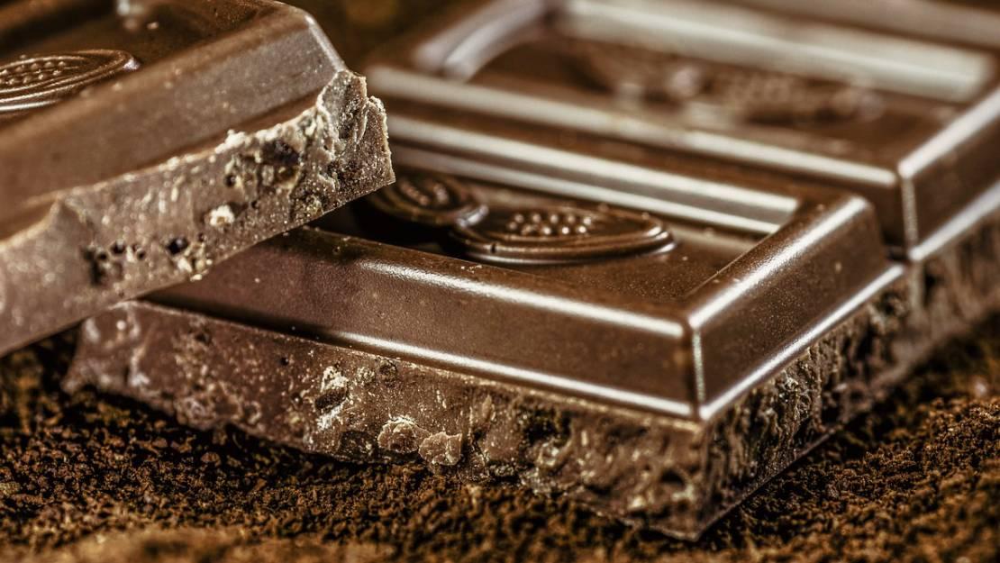 ทำไมช็อกโกแลตต้องเป็นแท่งและละลายในปาก