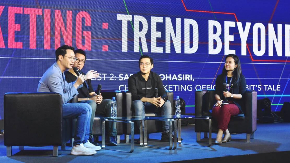 เจาะพฤติกรรมผู้บริโภคปี 2019 ด้าน Digital Marketing และ Creative